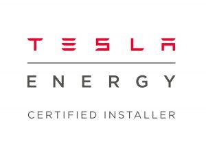 Fachbetrieb und Installateur für Tesla Powerwalls